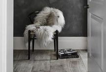 Cool floorings