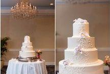 KRP | CAKES + DESSERTS / Wedding Day Sweet Treats