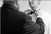KRP | GROOM + GROOMSMEN / Color, Style + Dress Inspiration for the Men