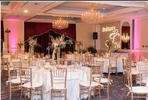 KRP | CEREMONIES + RECEPTIONS / Details that help tell the wedding day story
