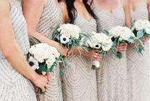 BRIDESMAIDS - INSPIRATION