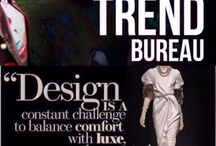 Mike Kagee Trend Bureau And Fashion Buying Office / For Fashion And Visual Trends,Interiors And Collections www.mikekageetrendbureau.com...info@mikekageetrendbureau.com