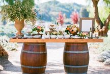 Karson Butler Events Styled Shoot / Central Coast Wedding Planners gather at Greengate Ranch & Vineyards during Spring 2016