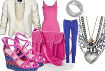 My Style / by Ratanya Croom