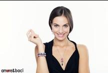 Amore & Baci 2013 studio campaign