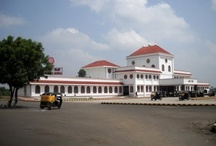 Places near Shirdi / Find out the places near Shirdi