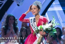 Miss Universe 2012 - The JimmyWin Experience