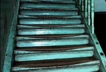 stairs and staircases