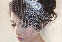 The  wedding  things / by Debbie Deligiannis
