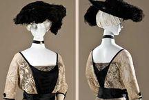 Edwardian fashion (1901-1914)