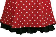Kjoler hverdags og fest / Ønsker meg alle kjolene! En vakker dag skal jeg gå i kjole så si hele tiden, siden jeg er møkk lei olabukser og bukser generelt.