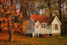 Güzel Evler / #Ev, #Cottage, #Müsatakil,# Home, #House