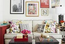 Oturma Odaları / Living Room