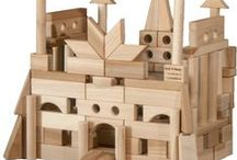 Build This From Blocks / Need some ideas to build something fun from your set of wooden blocks? Here are unique building project ideas. All come with step-by-step instructions to build a project from wooden building blocks.