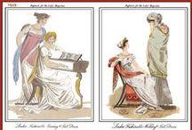 Regency (1800-1830)
