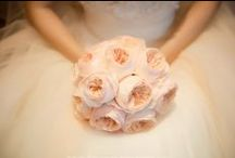 WEDDING / WEDDING FLOWER