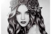 Wallflowers...by Lisa K. / knihy