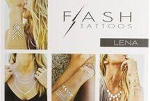 Flash tattoo / ❤️I LOVE FLASH TATTOOS❤️