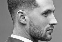 Hairstyles/Beard