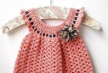 Beautiful Baby, Trendy Toddler / Beautiful Handmade Baby & Toddler Clothes