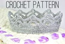 Crochet Patterns & DIY / Fun Patterns by The Lillie Pad and other DIY crafts