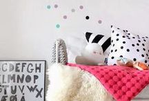 Inspire | Kids / Kids fashion and decor is so sweet and cute you cant help but be inspired by all the different styles and ideas. This board is for all the wonderful things for the little humans.