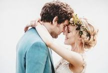 Photography | Wedding / Some inspiration for that very special day.