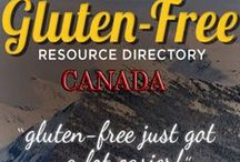 Gluten Free Resource Directory - Canada / GFRD-CANADA is dedicated to simplifying gluten-free and allergy-free living for Canadians, once and for all.