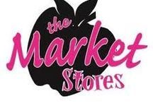 The Market Stores / The Market Stores make shopping easy for customers following gluten-free or specialty diets. Serving downtown Victoria and Langford, British Columbia.