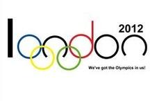 Olympics London 2012 / by Nancy Badillo