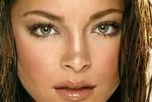 Beautiful Eyes / by Nancy Badillo