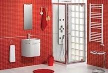Designs For Bathroom / by Nancy Badillo