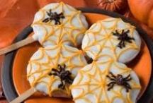 Halloween Ideas / by Nancy Badillo