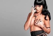 Katy Perry / by Nancy Badillo