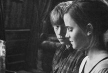 Harry Potter / by Amaya Santamaria Zeberio
