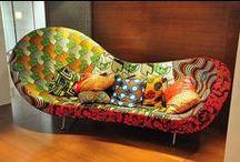 African Inspired Design
