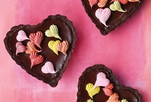 Food of the gods- Chocolate / by kathy huggins