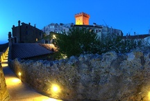 Capalbio (Grosseto - Tuscany)