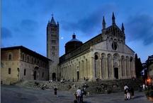 Massa Marittima (Grosseto - Tuscany)