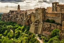 Pitigliano (Grosseto - Tuscany)