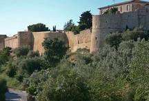 Magliano in Toscana (Grosseto - Tuscany)