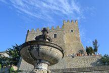 Manciano (Grosseto - Tuscany)