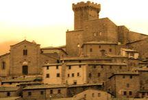 Arcidosso (Grosseto - Tuscany)