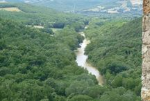 Cinigiano (Grosseto - Tuscany)