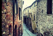 Campagnatico (Grosseto - Tuscany)