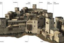 Montieri (Grosseto - Tuscany)