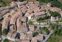 Semproniano (Grosseto - Tuscany)