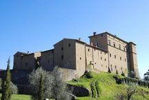 Seggiano (Grosseto - Tuscany)