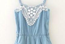 wardrobe basics !