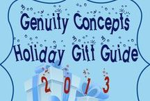 Holiday Gift Guide / Overloading you with gift ideas, for  your employees, coworkers, and bosses! No need to look further, we got you covered.